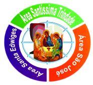 Áreas - Paróquia Santíssima Trindade